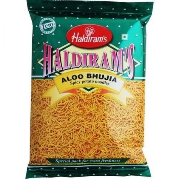 Haldiram's Aloo Bhujia 14.12 Oz / 400 Gms