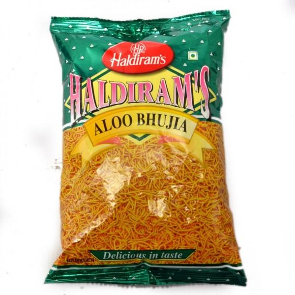 Haldiram's Aloo Bhujia 35.3 Oz / 1 Kg