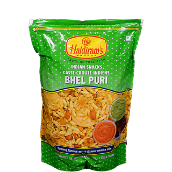 Haldiram's Bhel Puri 12.35 Oz / 350 Gms