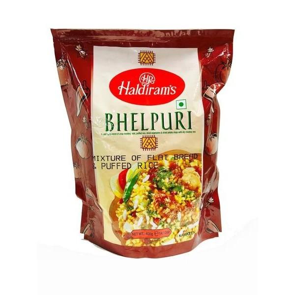 Haldiram's Bhel Puri 14.12 Oz / 400 Gms