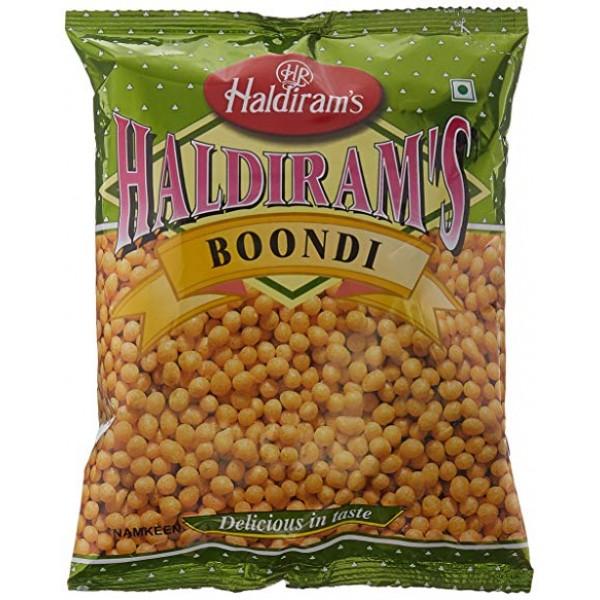 Haldiram's Boondi 35.3 Oz / 1 Kg