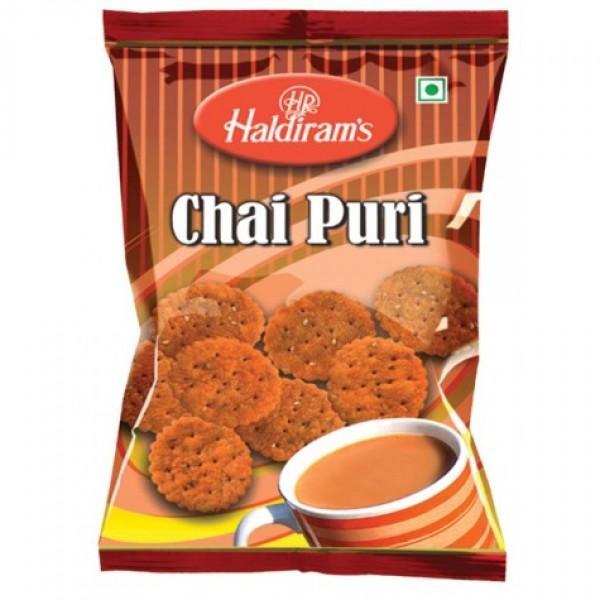 Haldiram's Chai Puri 7 Oz / 200 Gms
