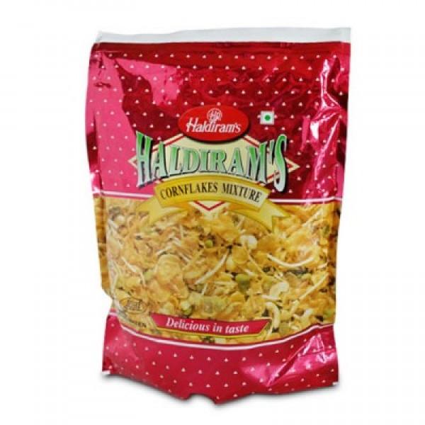 Haldiram's Corn Flakes Mix 14.12 Oz / 400 Gms