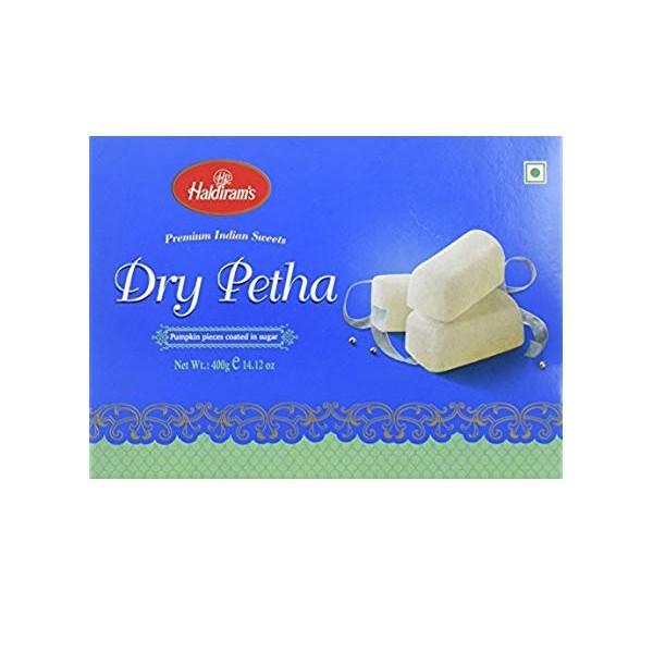 Haldiram's Dry Petha 14 Oz / 400 Gms