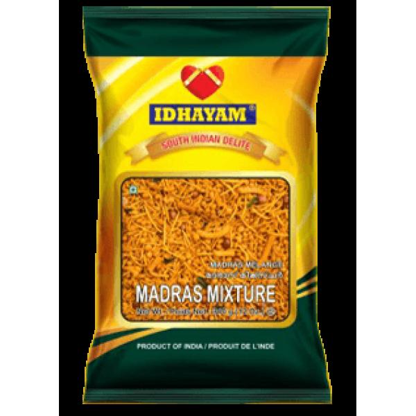 Idhayam Madras Mix 12 Oz / 340 Gms