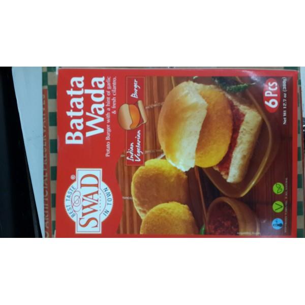 Swad Batata Wada 6 Pieces
