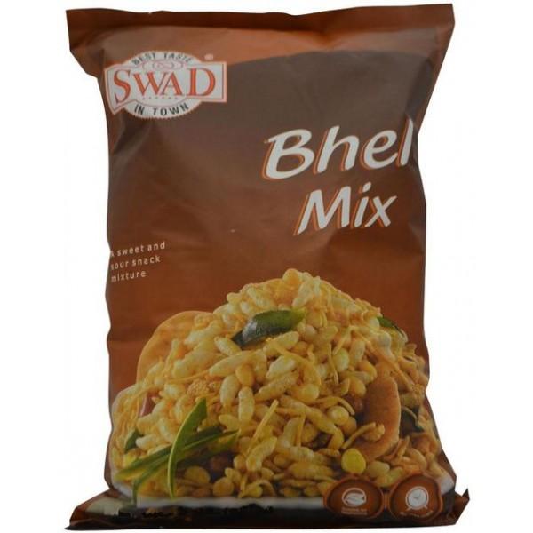 Swad Bhel Mix 2 Lb / 908 Gms