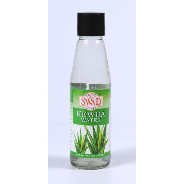 Swad/Dabur Kewda Water 6.4 OZ / 182 Gms