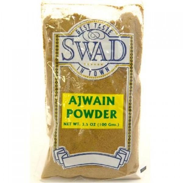 Deep/Swad Ajwain Powder 3.5 Oz / 100 Gms