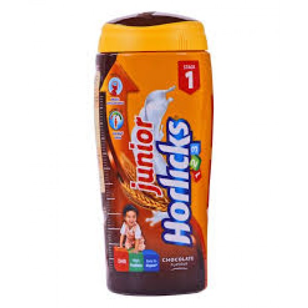 Horlicks junior Chocolate 500 Gms