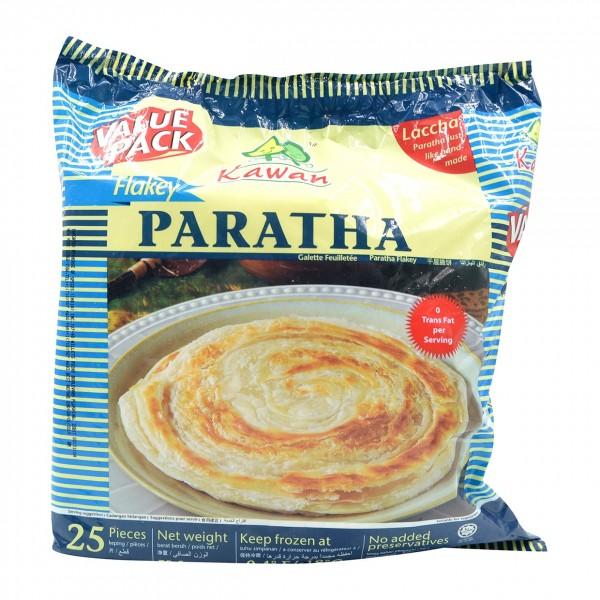 Kawan Flakey Paratha 25 Pieces