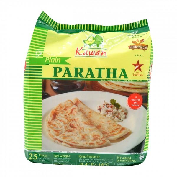 Kawan Plain Paratha 25 Pieces