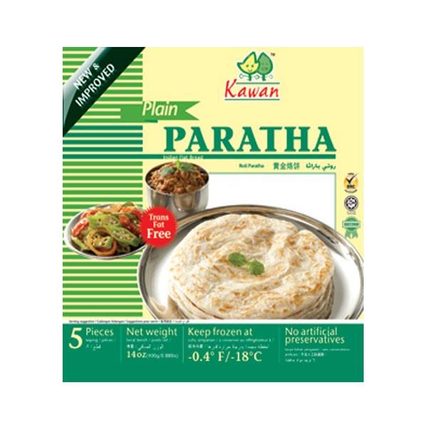 Kawan Plain Paratha 5 Pieces