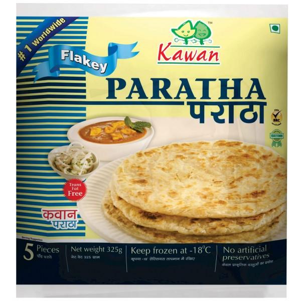 Kawan 9 Grain Paratha 5 Pieces