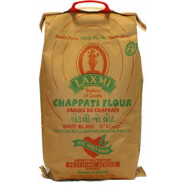 Laxmi Chapati Flour 20lb