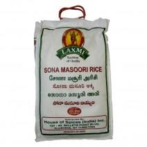 Laxmi Sona masoori Rice SALE  20lb