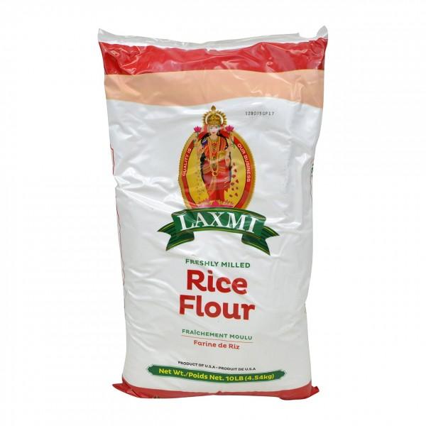 Laxmi Rice Flour - 10 Lbs