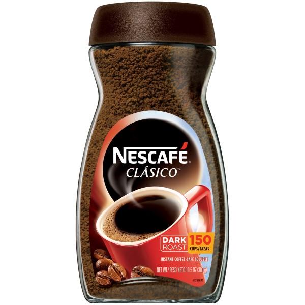 Nescafe Clasico 10.5 OZ / 300 Gms