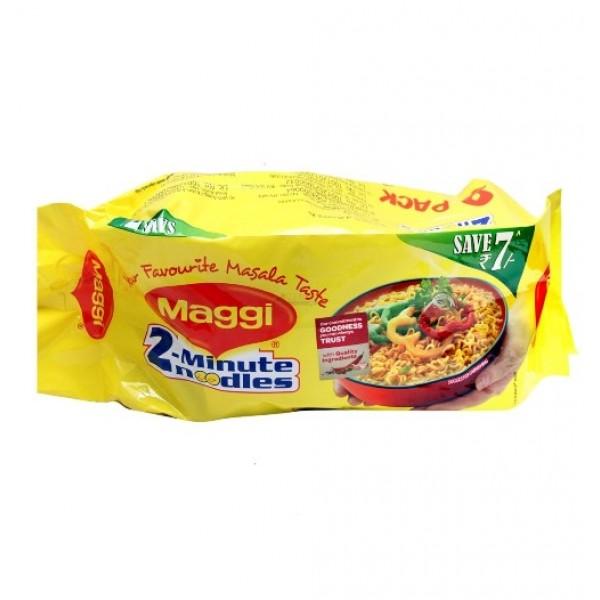 Maggi Masala Noodles 8 Pack / 560 Gms