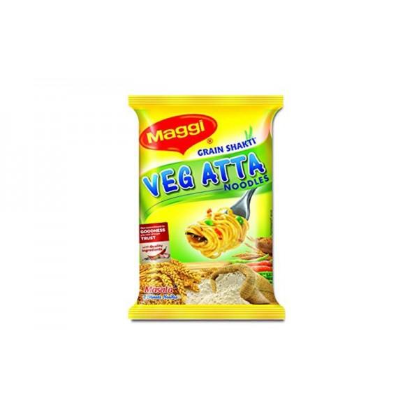 Maggi Atta Noodles 390 Gms