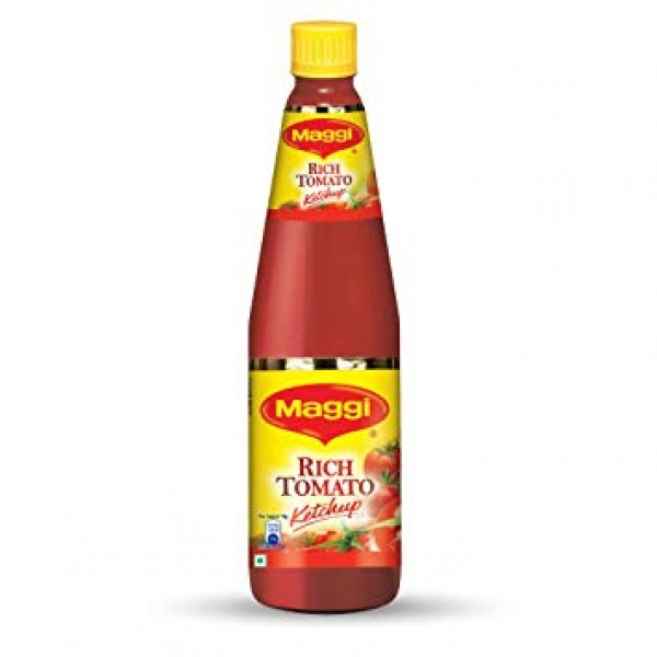 Maggi Rich Tomato Ketchup  1 kg / 2.2 lb