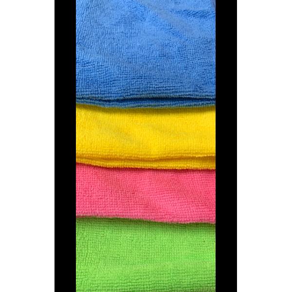 Kitchen clean microfiber cloth / Kitchen Towel -2 Pcs