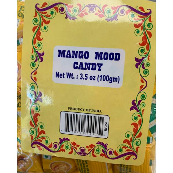 Mango Mood  3.5 Oz / 100 Gms