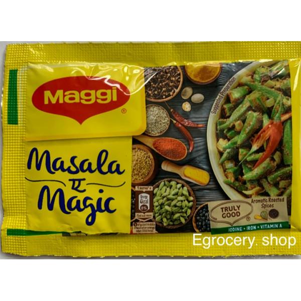 Maggi  Masala Veg Atta Noodles 2.5 Oz / 70 Gms