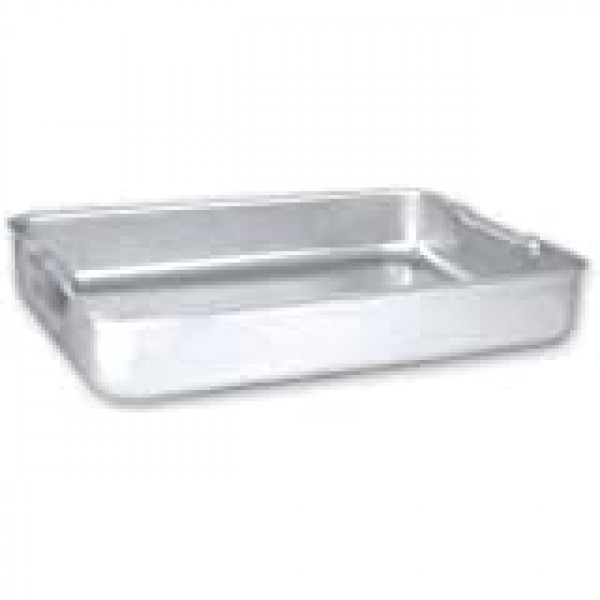 Krasdale Large  Aluminium Tray Lid for  21X13x3.5 tray