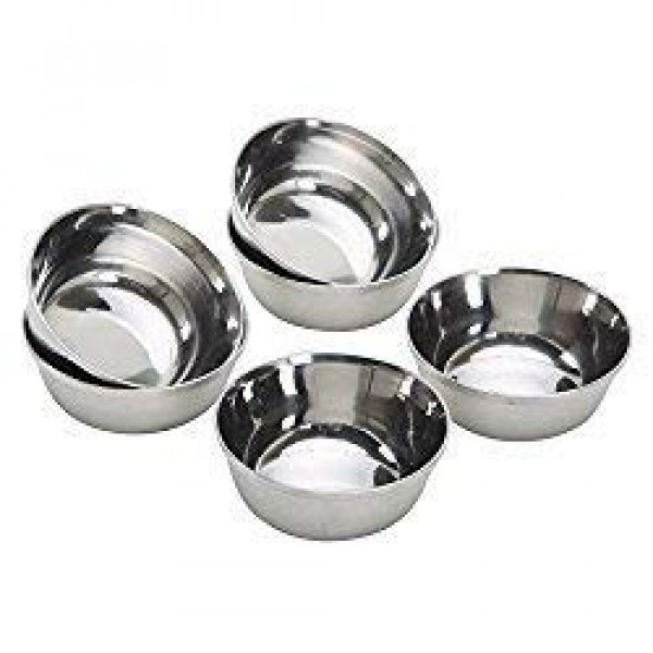 Super Shyne stainless steel  Katori/Bowl