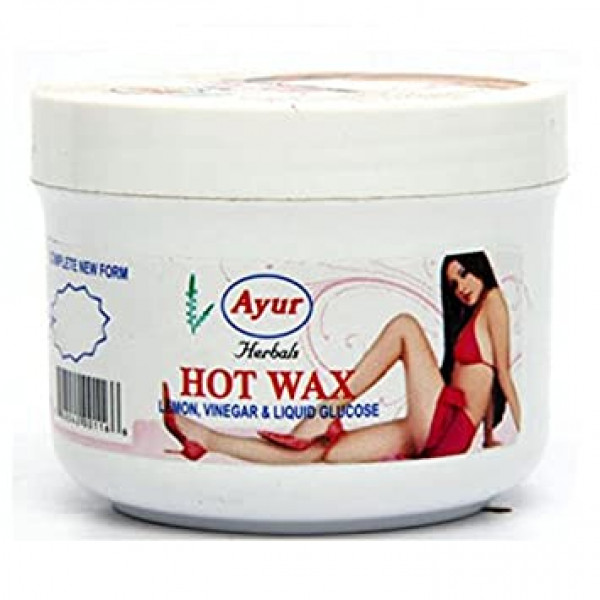 Ayur Hot Wax 5.29 OZ / 150 Gms