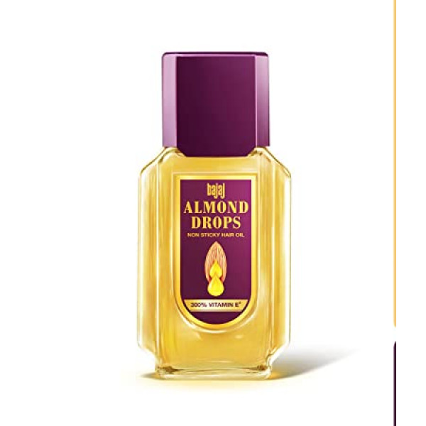 Bajaj Almond Drops 11.5 OZ / 300 Ml