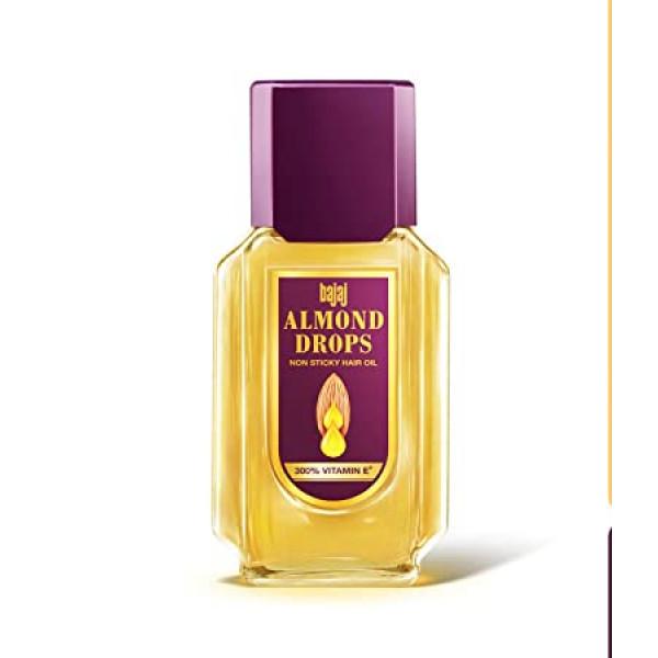 Bajaj Almond Drops 11.5 OZ / 300 Ml