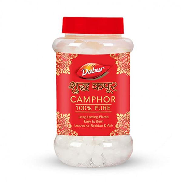 Dabur Edible Camphor 3.5 OZ / 100 Gms