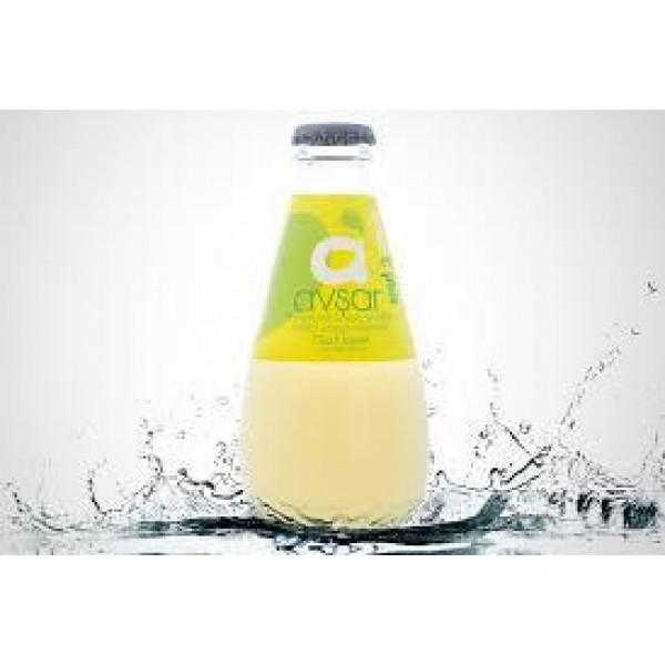 Avsar Lemon C Plus Sparkling Lemon Flavored Mineral Water Plus Vitamin C ( 200 ML)