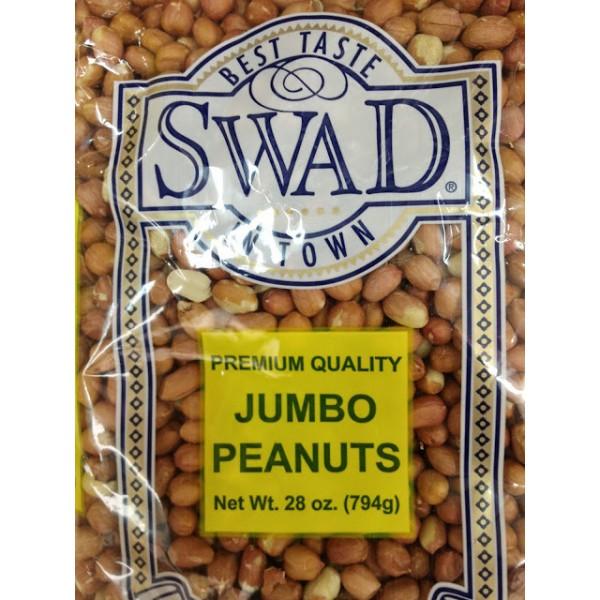 Laxmi/Swad Peanuts 56 OZ / 794 Gms