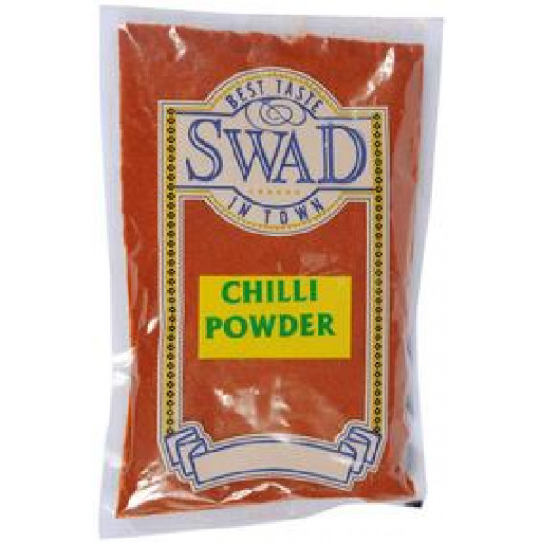 Swad Chilli Powder Hot 14 Oz / 400 Gms