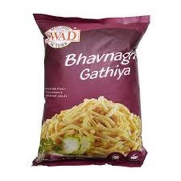 Swad Bhavnagiri Gathia 2 Lb / 908 Gms