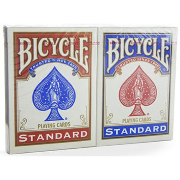 Playing Cards -One Deck