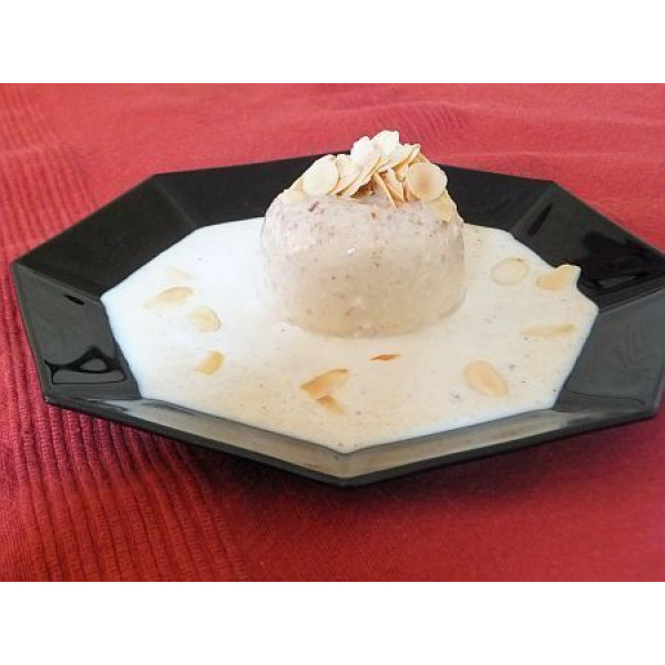 Shahi Coconut Kulfi 2 Oz / 80 ml