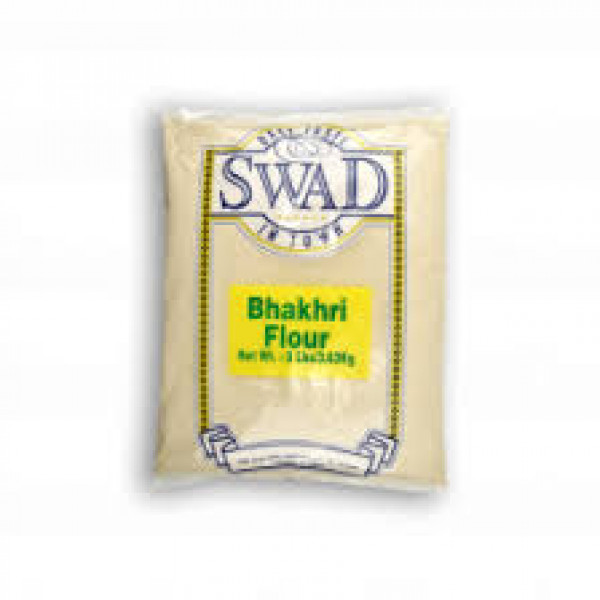 Swad Bhakhari Flour 8Lb