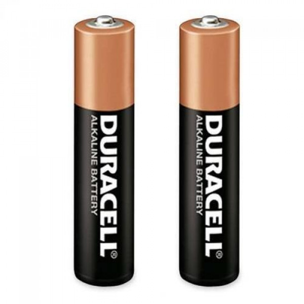 AA  Duracell  Battery /Two Packs