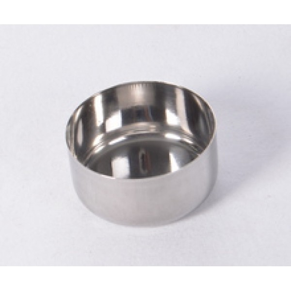 Super Shyne Stainless Steel  Katori (Bowl) / 4 Inch diameter