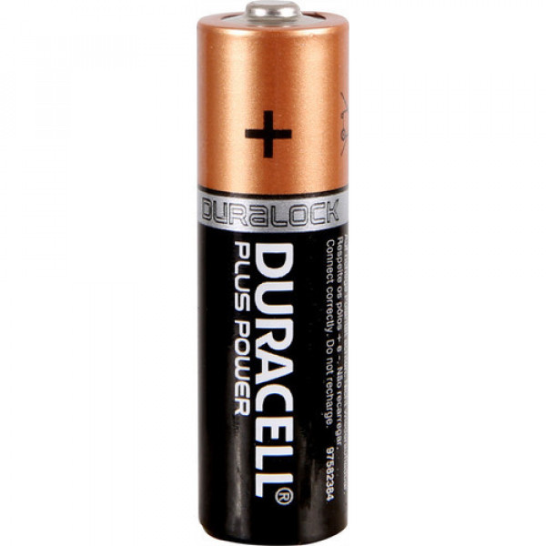 Duracell  -9V  one battery