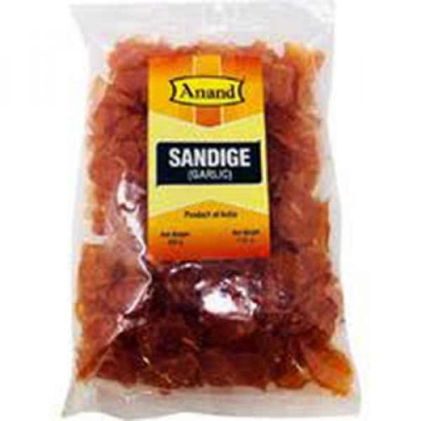 Anand Sandige Garlic 7 Oz / 200 Gms
