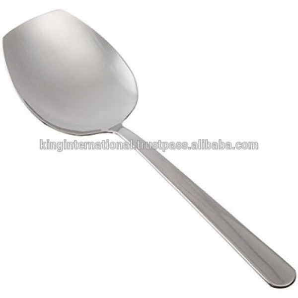 Super shyne Serving Spoon - small