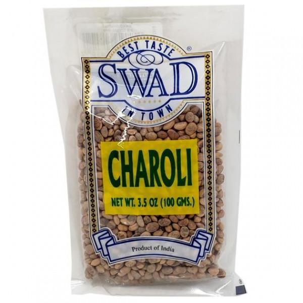 Swad Charoli 3.5 Oz / 100 Gms