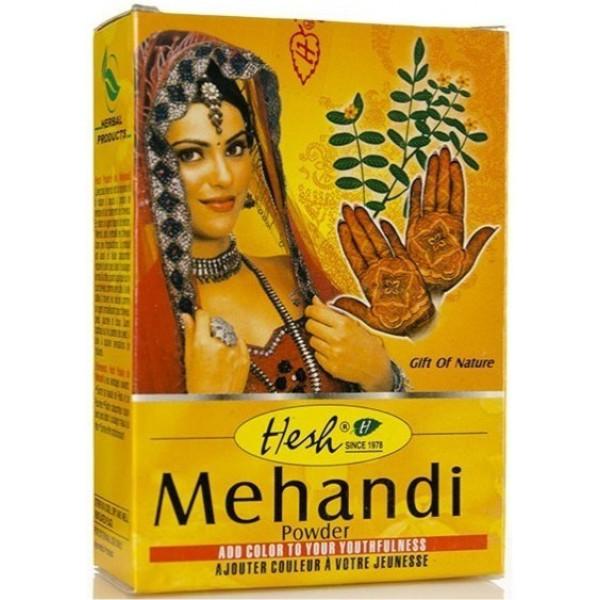 Hesh Mehandi  (henna)3.5 OZ / 100 Gms