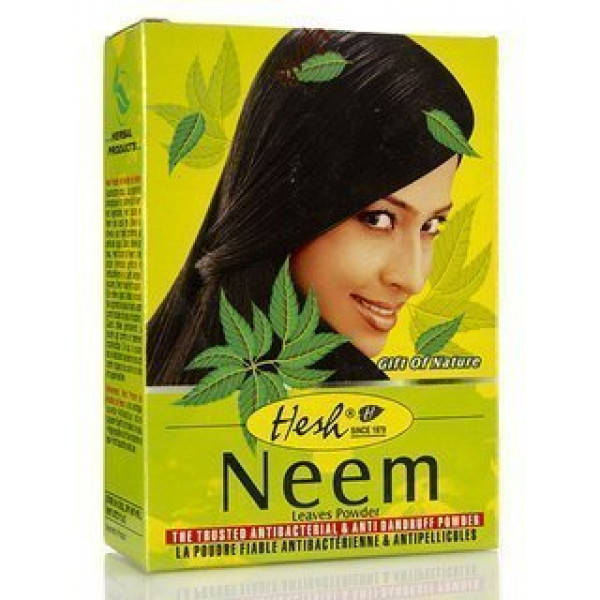 Hesh Neem Leave Powder 3.5 OZ / 100 Gms