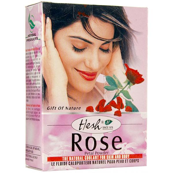 Hesh  Rose 3.5 OZ / 100 Gms